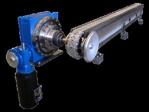 LFA80 precision link conveyor