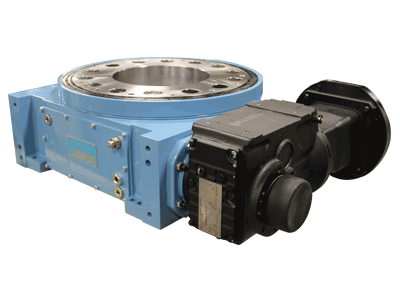 TMF Series Rotary Table 1000