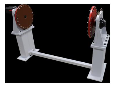 Robotic Welding Positioners
