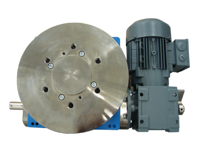 RT 160 Trunnion
