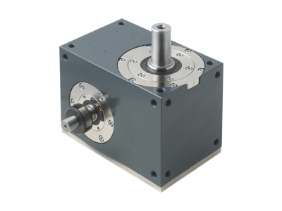 TG Series Right Angle Index Drive
