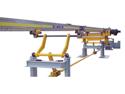 Lift and Carry Systems