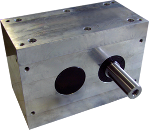 TP Series Parallel Index Drive