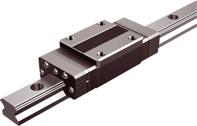 Oversized Linear Bearing