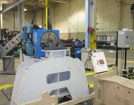 Solar & Wind Manufacturing