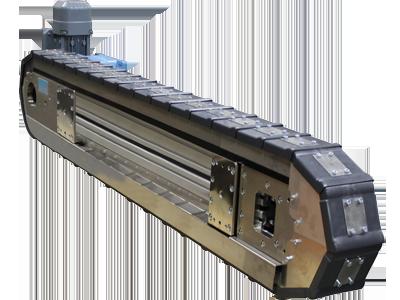 LFA100 precision link conveyor